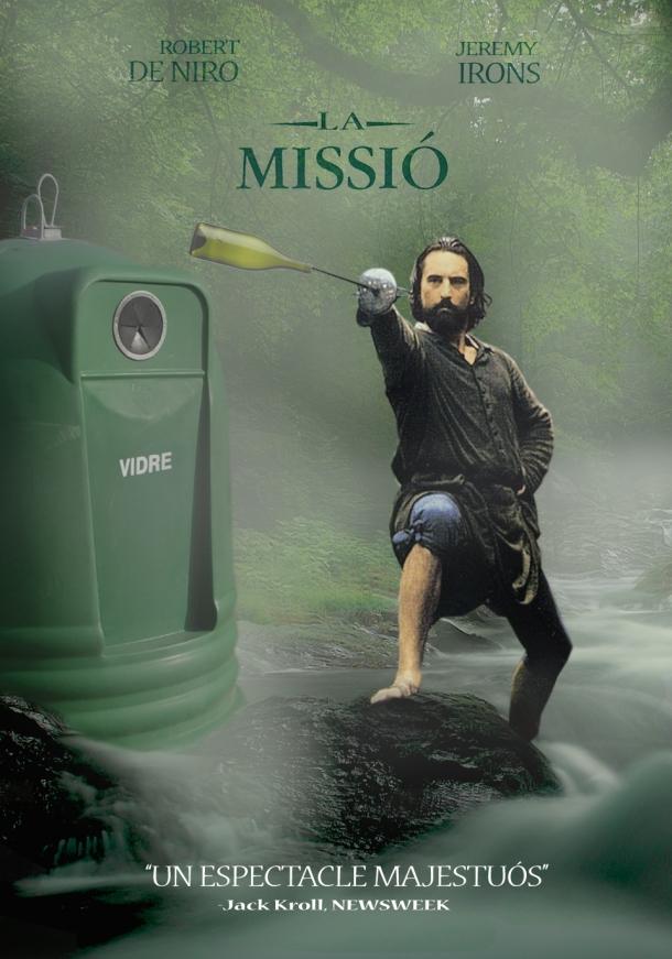 la missió
